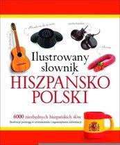 Ilustrowany słownik hiszpańsko-polski w.2015