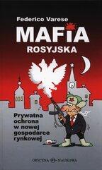 Mafia rosyjska