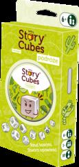 Story Cubes: Podróże (nowa edycja)
