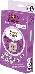 Story Cubes Sekrety