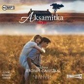 Dwieście wiosen T.4 Aksamitka. Audiobook