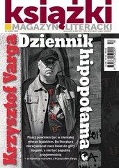 Magazyn Literacki Książki 9/2020