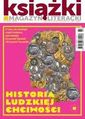 Magazyn Literacki Książki 7-8/2020
