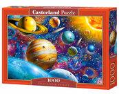 Puzzle 1000 Solar System Odyssey