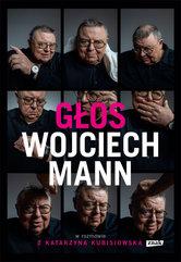Głos Wojciech Mann w rozmowie z Katarzyną Kubisiowską