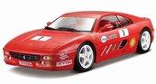 Ferrari F355 Challenge 1:24 BBURAGO