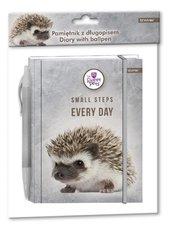 Pamiętnik z długopisem The Sweet Pets Jeż