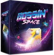 Bossin' Space (gra planszowa)