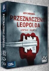 50 Clues cz.3 Przeznaczenie Leopolda