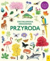 Encyklopedia obrazkowa Przyroda