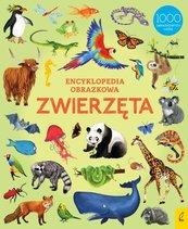 Encyklopedia obrazkowa Zwierzęta