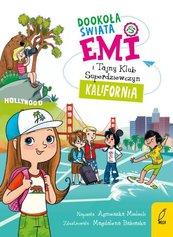 Emi i Tajny Klub Superdziewczyn Dookoła świata Kalifornia