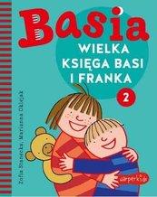 Basia. Wielka księga Basi i Franka 2