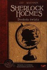 Komiksy paragrafowe Sherlock Holmes Dookoła świata