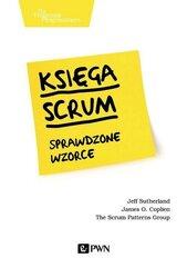 Księga Scrum Sprawdzone wzorce