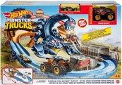 Hot Wheels Tor Skorpion Monster Truck