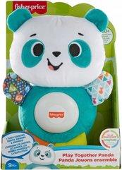 Fisher Price Linkimals Interaktywna Panda
