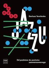 Teoria jazzu. Od podstaw do poziomu zaawansowanego
