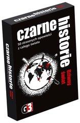 Czarne historie - Dziwny świat G3