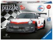 Puzzle 108 Porshe GT3 CUP 3D
