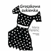 Groszkowa sukienka