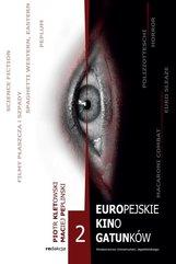 Europejskie kino gatunków II