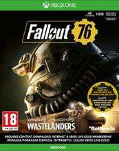 Fallout 76 Wastelanders (XOne) PL