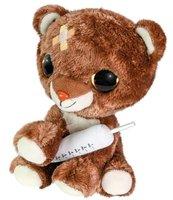 Lumo Get Well Miś brązowy ze strzykawką Teddy