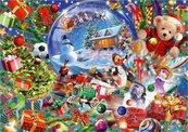 Puzzle 1000 Boże Narodzenie