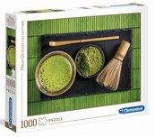 Puzzle 1000 HQ Matcha Tea
