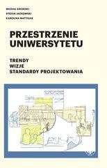 Przestrzenie uniwersytetu