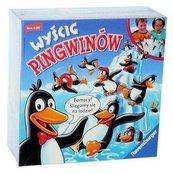 Wyścig pingwinów (gra planszowa)