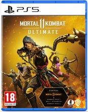 Mortal Kombat XI Ultimate (PS5)