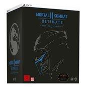 Mortal Kombat XI Ultimate Kollectors Edition (PS5)