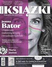 Książki. Magazyn do czytania 5/2020