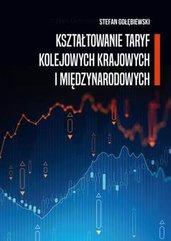 Kształtowanie taryf kolejowych krajowych i międzynarodowych