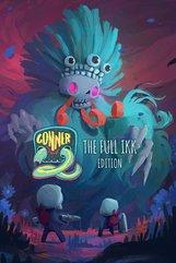 GONNER2 - The Full Ikk Edition