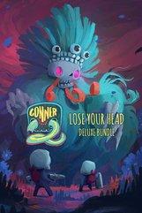 GONNER2 - Lose your Head Bundle