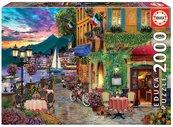 Puzzle 2000 Włoski urok G3