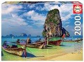 Puzzle 2000 Prowincja Krabi/Tajlandia G3