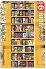 Puzzle 2000 Napoje chłodzące (panorama) G3