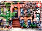 Puzzle 1500 Greenwich Village/Nowy Jork G3