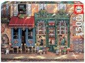 Puzzle 1500 Francuska kwiaciarnia G3