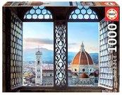 Puzzle 1000 Florencja/Włochy G3