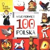 Moje Pierwsze 100 Słów Polska