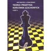 Teoria i praktyka końcówek szachowych Część 2