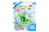 Zabawka do kąpieli Żółwik Edu&Fun