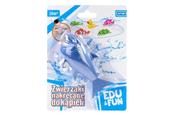 Zabawka do kąpieli Rekin Edu&Fun