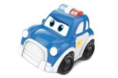 Pojazd miejski Policja E-Edu