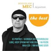 The best - Jej portret CD